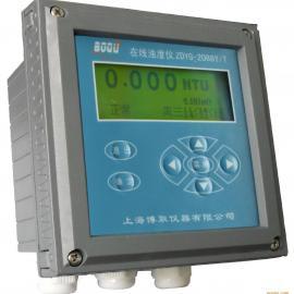 ZDYG-2088Y/T型中文在线浊度仪(高精度)