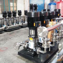 恒压变频供水设备成套