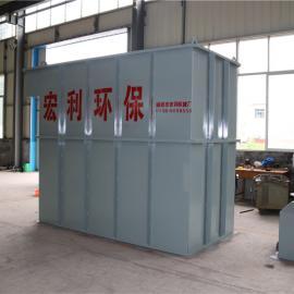 高效污水处理 斜管沉淀器 斜板沉淀池厂家 污水处理设备