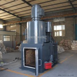 山西生活垃圾焚烧炉价格优惠 小型生活垃圾焚烧炉 操作简单