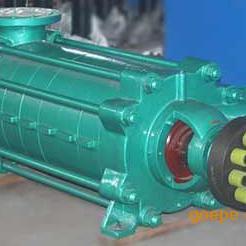 D280-65X3,D280-65X6,D280-65X9多级�x心泵