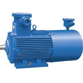 YBBP-400M2-10变频防爆电机