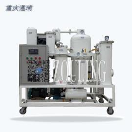 ZJD-R系列��滑油再生�色 �粲驼婵�V油�C