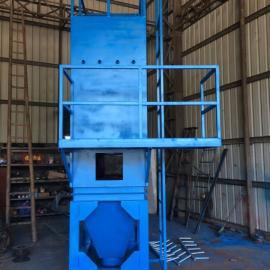 废气处理设备之厂家直销锅炉布袋除尘器小型除尘器惠州环保公司