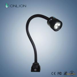 欧恩机床灯具ONN-M3W,可调360光角度让灯光随心所欲