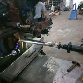 纯圆绕丝筛管加工焊接设备hwj600