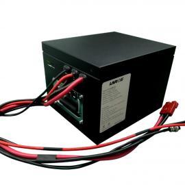 AGV车锂电池25.6V 60Ah磷酸铁锂电池组
