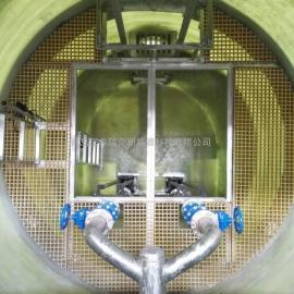 慈溪市桥卉建设有限公司一体化预制泵站-青岛三丰瑞克