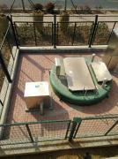 河南森苑园林建筑工程一体化雨水泵站-青岛三丰瑞克