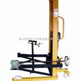 多功能升高搬运车卡板式油桶搬运车油桶装卸车