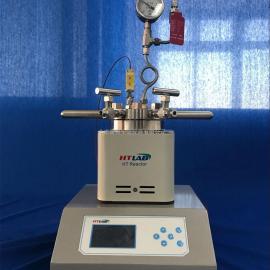 山西大同高温高压反应釜实验室高压反应釜