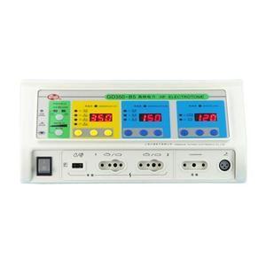 沪通多功能高频电刀价格
