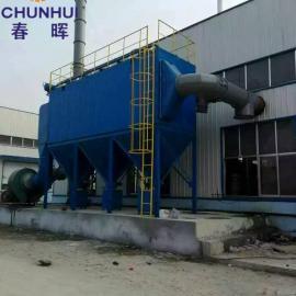 山东食品厂4吨蒸煮锅炉除尘器10毫克排放价格