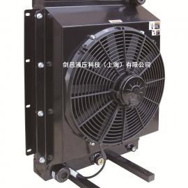 AKG爱克奇T系列5204.202.0000液压风冷却器
