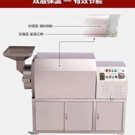 广平那里有卖板栗炒货机的,广平炒货机多少钱一台