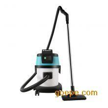 亚伯兰15L吸尘器家用商用筒式强力吸尘吸水器低噪音桶式干湿两用