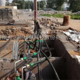 加油站双层输油管,加油站复合多层输油管