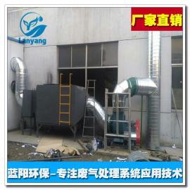 扬州Pp酸雾净化塔工业废气处理-首选蓝阳环保