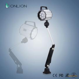 欧恩LED经典ONN-M2长臂机床工作灯,性能强!