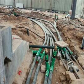 加油站复合输油管道分为哪两类
