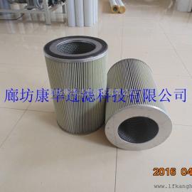 外延设备用300×452耐高温空气滤芯