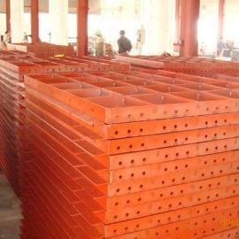 供应广东建筑钢模板/钢模板价格/佛山二手钢模板现货