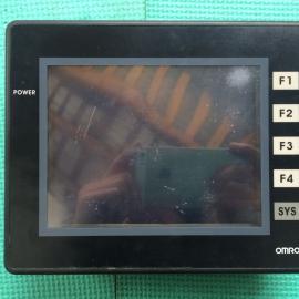 omron触摸屏维修/欧姆龙NT631C触摸屏维修