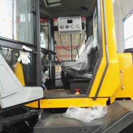 24v 挖掘机/汽吊/推土机 装载机 叉车 货车独立电动空调