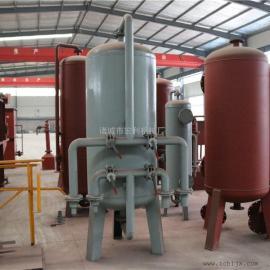 多介质活性炭过滤器 立式活性炭过滤器 生产工业活性炭过滤器