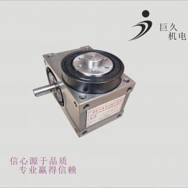 工业脚轮自动装配机专用分割器