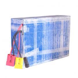 25.6V/38.4Ah AGV小车锂离子动力电池组