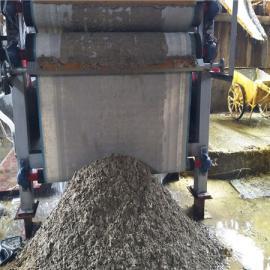 吉丰供应 叠螺式污泥脱水机 .带式压滤机