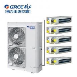 北京格力家庭中央空调