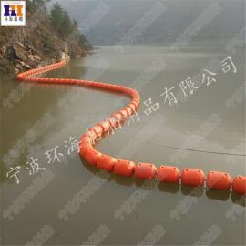 株洲PE材质海面浮体 电站塑料浮体 塑料拦污浮筒