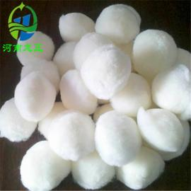 徐州纤维球滤料含油污水处理专用