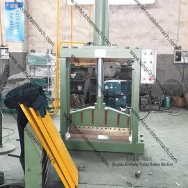 立式单刀切胶机_切胶机价格_液压自动切胶机