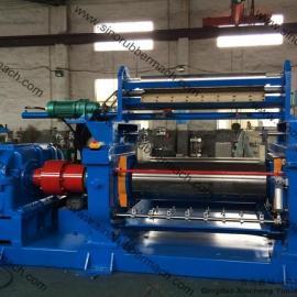 开放式炼塑机_炼塑机价格_开炼机_炼胶机_橡胶混炼机