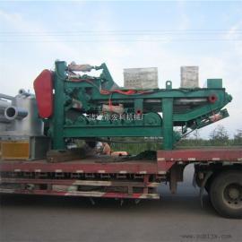 污泥脱水压滤机 优质带式压滤机 带式过滤机厂家