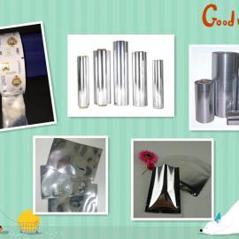 供应杭州镀铝袋,镀铝包装袋,杭州萧山区镀铝卷膜