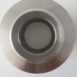 苏州虎伏为各种规格的巴氏合金耐磨瓦提供优质的加工