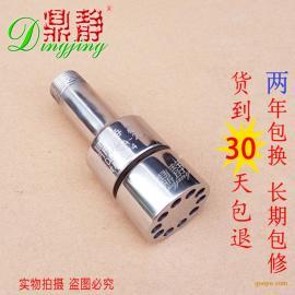 堪比进口不锈钢蒸汽加热消音器管道循环水加热用消音器