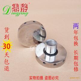 小型化工釜化工罐蒸汽加热消音器