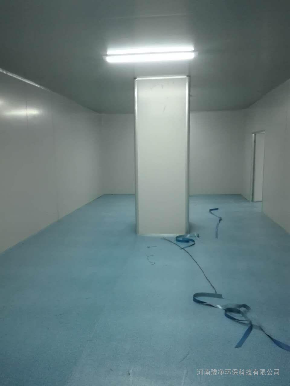 河南灌装间 净化板装修 净化板价格