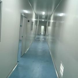 山西 实验室 无菌间净化装修