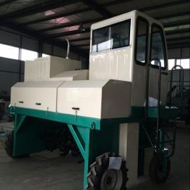 滨州好氧发酵翻抛机厂家价格 赛尔沃生产