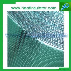 隔热材料 镀铝膜气泡膜 厂家批发优质铝箔气泡隔热材料