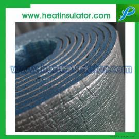 耐高温隔热材料 厂家批发 双面铝箔多层泡棉隔热保温材料 阻燃