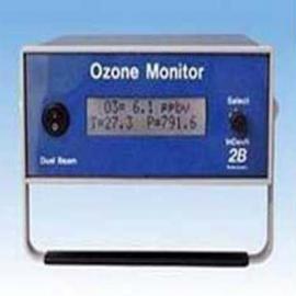 美国2B臭氧检测仪Model205原装正品