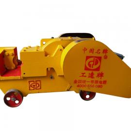 供应工达-GQ50B型钢筋切断机