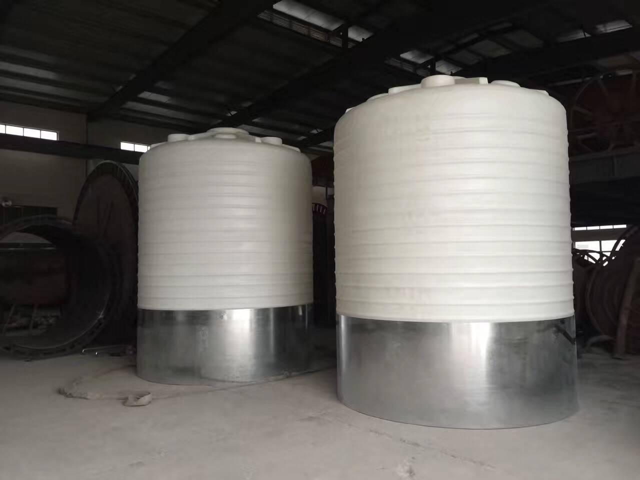 20吨PE水箱,20立方塑料水箱